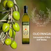Bottiglia Olio Pangia