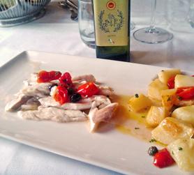 Olio di oliva ideale per la ristorazione, ristoranti, mense ed alberghi
